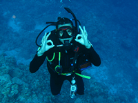 daniel mcclure scuba diving About Me