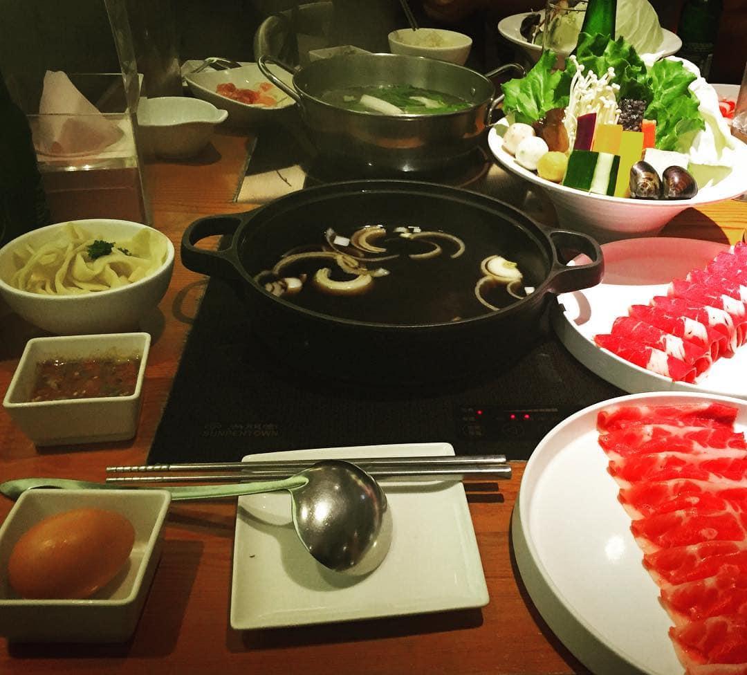 Tasty Hot Pot Feast - 八錢鍋物, Taichung