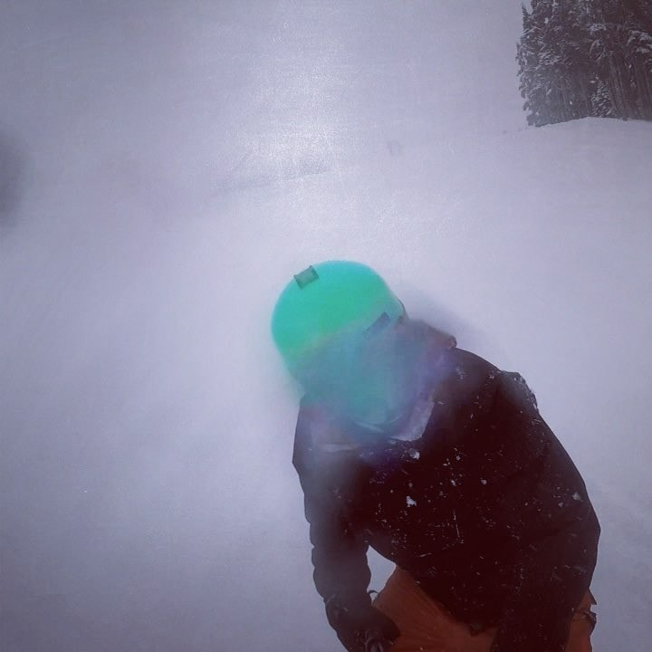 GoPro Pro Tip: Whistler Ghostrider