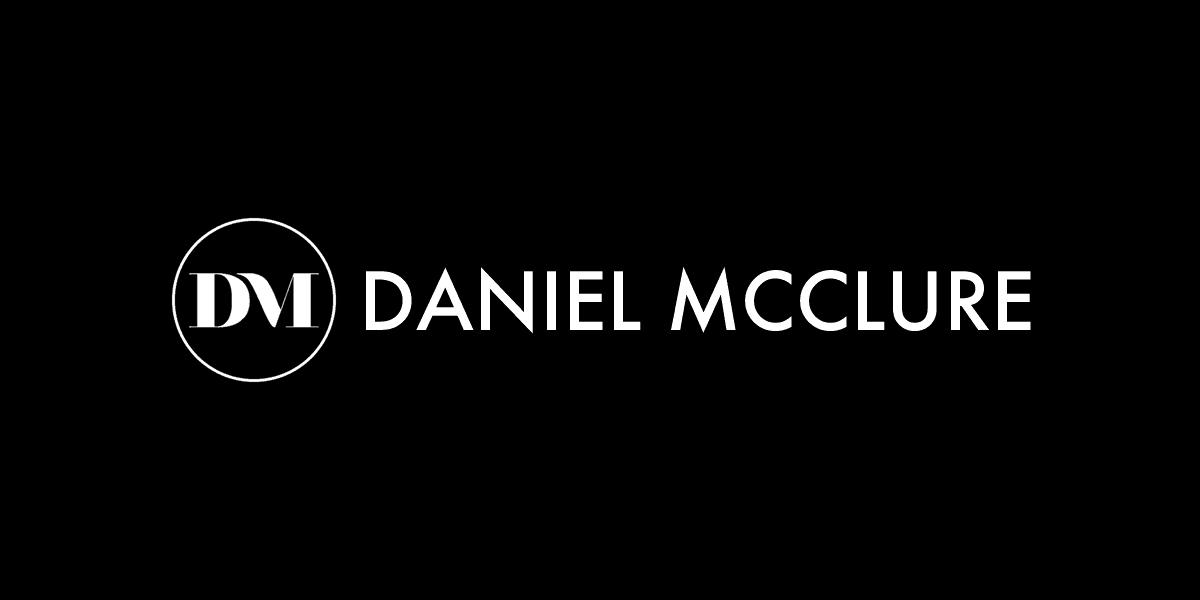 Daniel McClure Featured Image