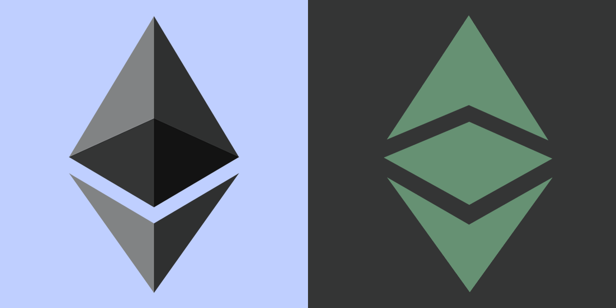 Ethereum vs Ethereum Classic: What is the difference?